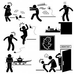 Las fobias: diagnóstico