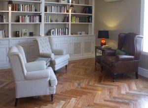 Psicoterapeuta en Madrid